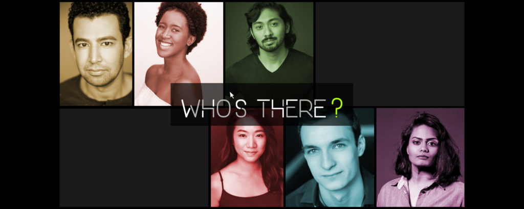 The ensemble of Who's There?