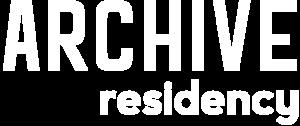 Archive Residency