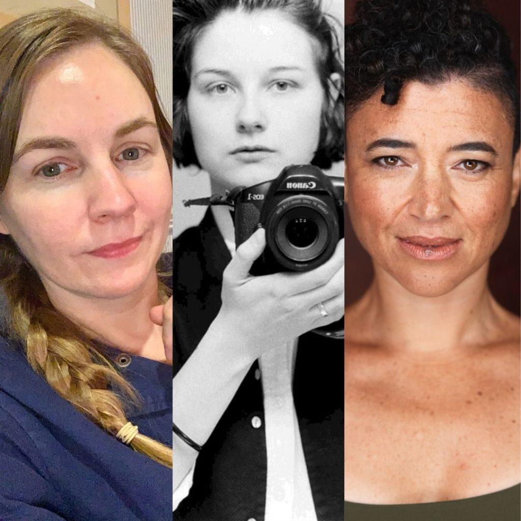 Anna Brenner,Tatiana Stolpovskaya, Rami Margron