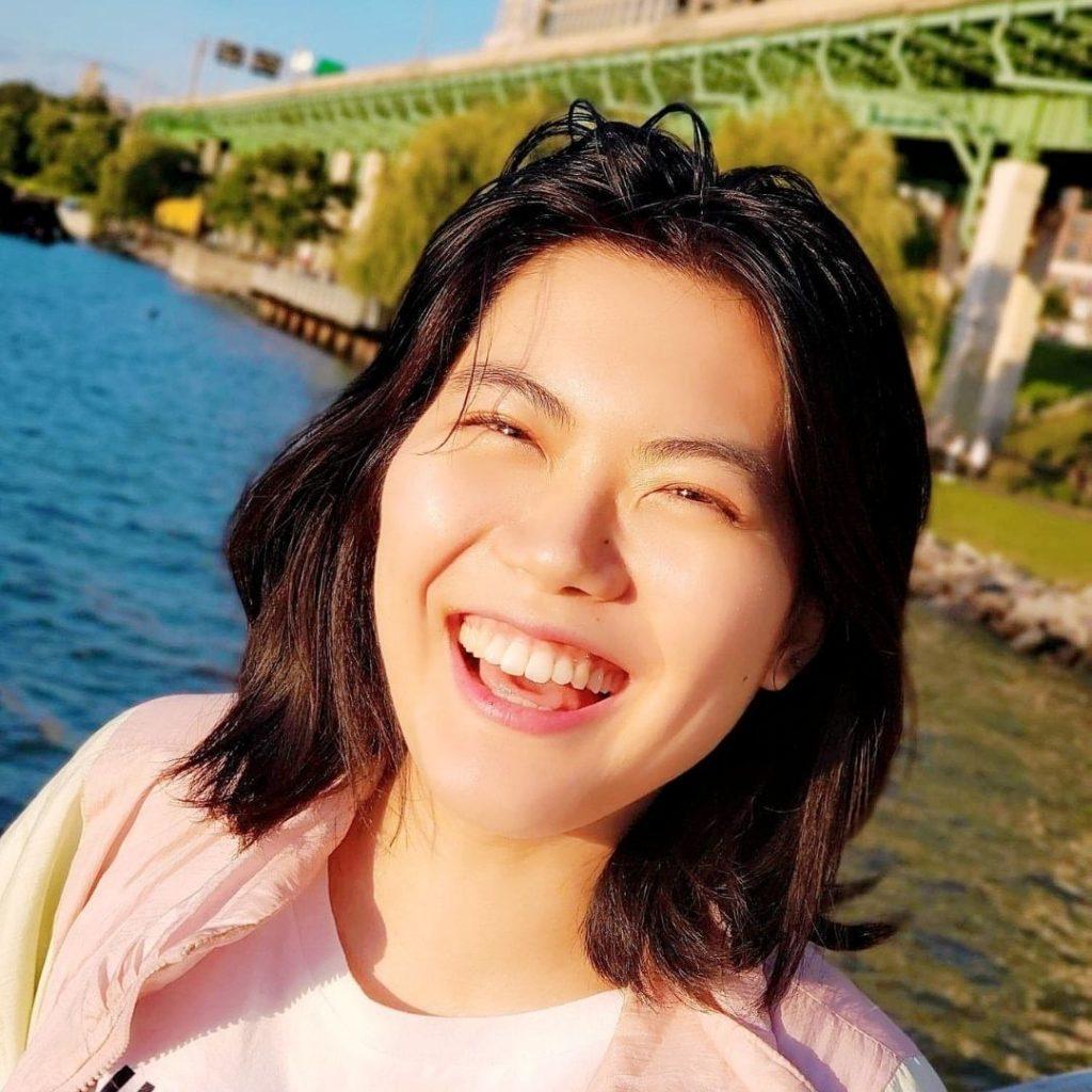 Kiyo Kamisawa