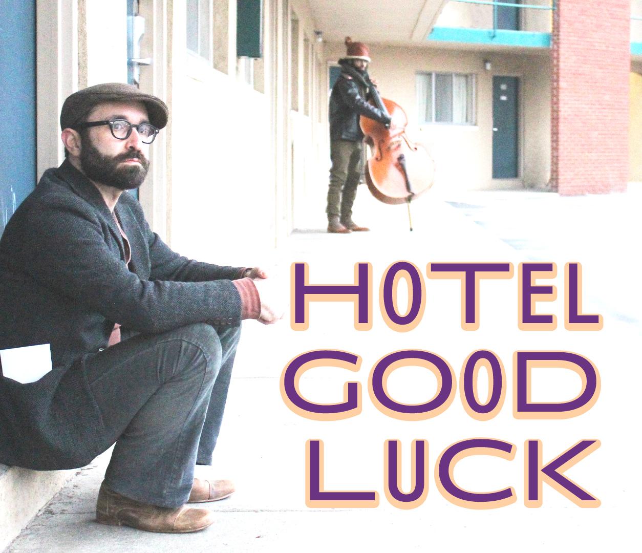 Hotel Good Luck
